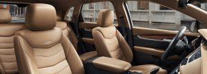 Cadillac XT5 Fioravanti Motors