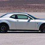 Dodge Challenger Hellcat Redeye Fioravanti Motors