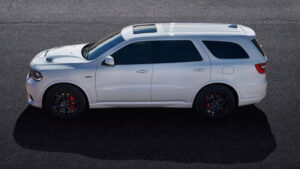 Dodge Durango SRT Fioravanti Motors