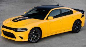 Dodge Charger Daytona Fioravanti Motors
