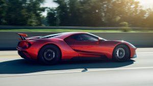 Ford GT Fioravanti Motors