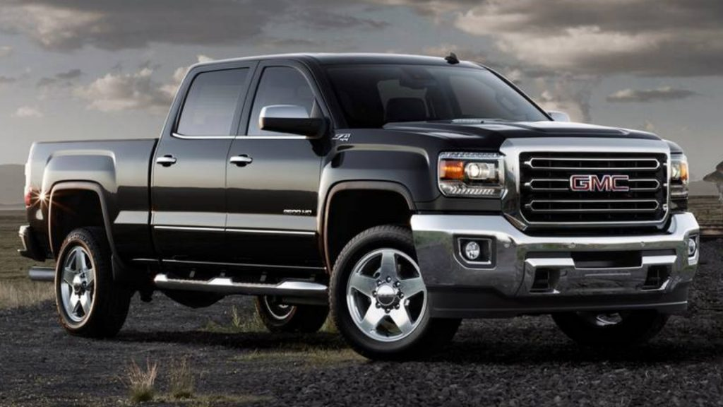 GMC Sierra Denali HD Fioravanti Motors