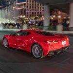 Chevrolet Corvette Stingray Fioravanti Motors