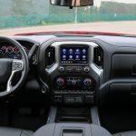 Chevrolet Silverado Z Trailboss