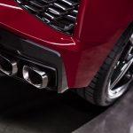 Chevrolet Corvette Fioravanti Motors